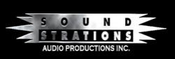 Sound Strations Audio Productions Inc.